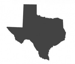 state-texas-dark-gray